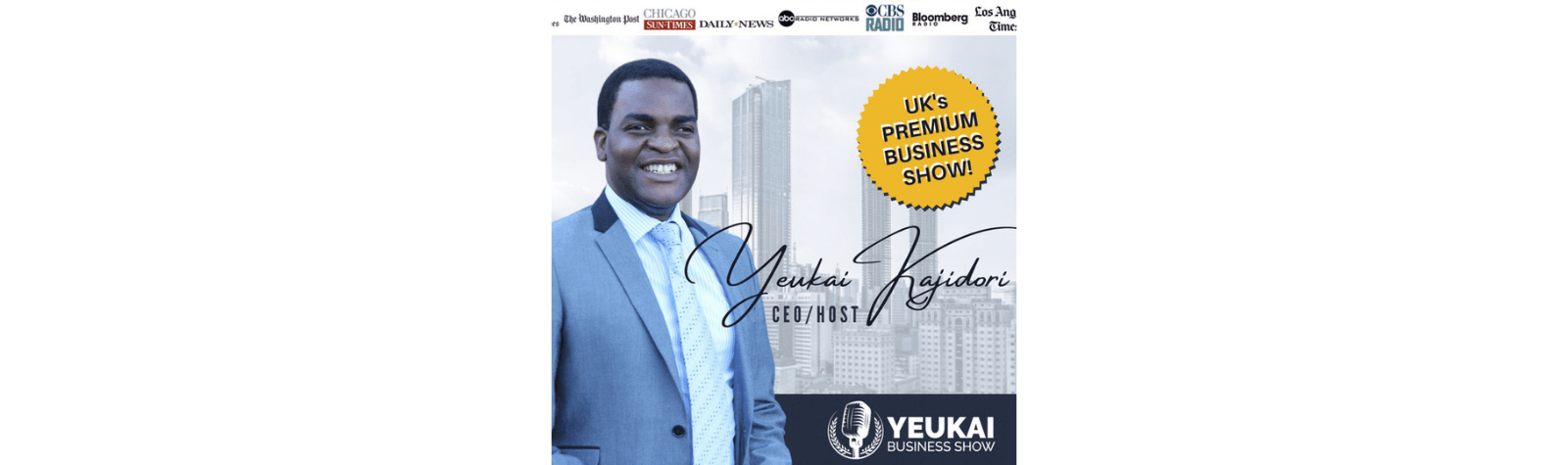 Yeukai Business Show – Caterina Kostoula   How to Manage a Successful Meeting?